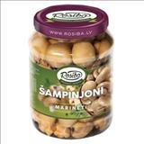 Picture of ROSIBA - Marinated mushrooms 700g (box*6)