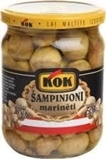 Picture of KOK - Marinated mushrooms 500g