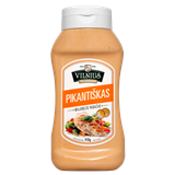 Picture of VILNIUS Spicy (Pikantiškas) Mayonnaise 500ml