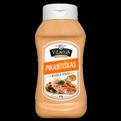 Picture of VILNIUS Spicy (Pikantiškas) Mayonnaise 500ml