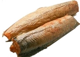 Picture of IRBE - Hake, hot smoked (in box 2.5kg)