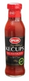 Picture of SPILVA - Tomato Ketchup 322ml (in box 6)