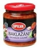 Picture of SPILVA - Eggplant Caucasian style 0.580g (in box 6)