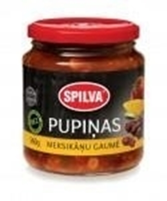 Picture of SPILVA - Mexican style beans 0.580g (in box 6)