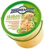 Picture of DIMDINI - Sauerkrauts with carrots, 900g (box*3)