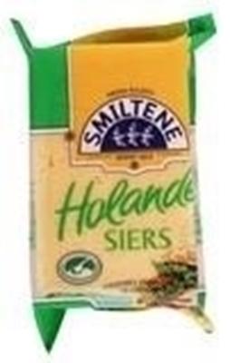 Picture of Smiltenes piens - Cheese Gouda 45%, 250g