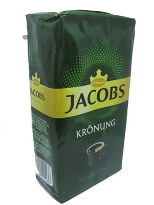 Picture of COFFEE  KRONUNG 250g JACOBS (in box 10)