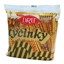 Picture of BREAD STICKS SALTED 250g (in box 12)
