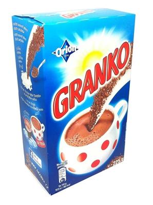 Picture of GRANKO KAKAO POWDER 225g ORION (in box 24)
