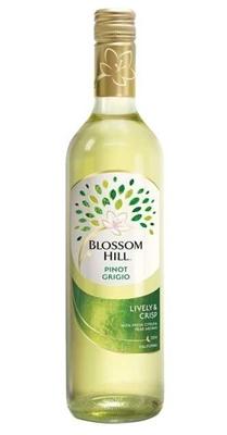 Picture of Wine White Blossom Hill Pinot Grigio 12.5% (in box 6)