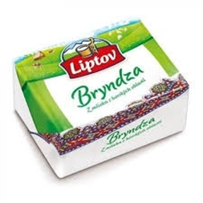 Picture of BRANZA CHEESE LIPTOV / BRYNDZA LIPTOV 125g