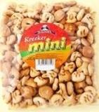 Picture of Vecais Bekeris - crackers mini 200g (box*20)