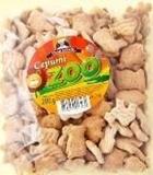 Picture of Vecais Bekeris - crackers zoo 200g (box*20)