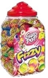 Picture of FUTURUS FOOD - Gum pop lollipop lolli maxi jar 18g (box*100)