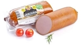 Picture of ADAZU GALA - Smoked cooked saus. DOKTORA 400g