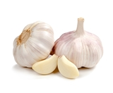 Picture of GARLIC 3PCS BAG ~100G £/kg