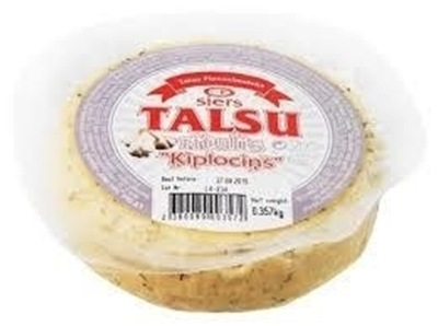 Picture of Talsu pienotava - Cheese TALSU with garlic