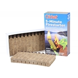 Picture of Cricket firestarter 5-minute (box*20)