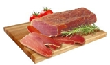 Picture of VIGESTA - Dried Salted Dry Pork Fillet 0.300