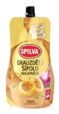 Picture of SPILVA -Duo Roasted Onion Mayonnaise 250ml (box*12)