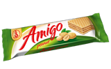 Picture of AMIGO ARAŠIDOVÉ 20g BAKERY SERIES (in box 42)