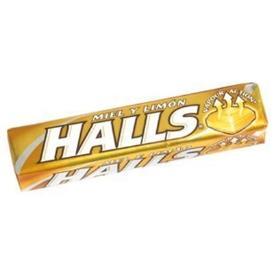 Picture of Halls Haney (in box 10)