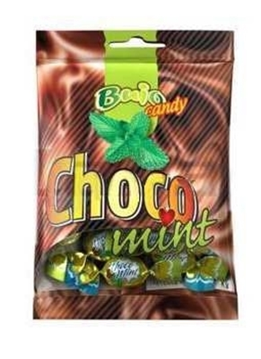 Picture of CHOCO MINT 100g (in box 10)