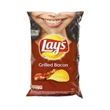 Picture of CRISPS LAY´S STRONG GRILL 150g (in box 21)