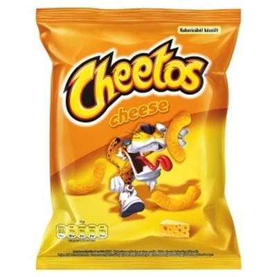 Picture of CHEETOS CHEESY / SYR 43g (in box 25)