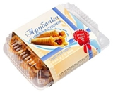 Picture of LATSWEETS - Waffles with marshmallow and condensed milk 430g (box*12)