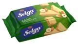Picture of LAIMA - SELGA wafer with hazelnut taste 180g