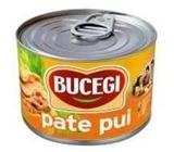 Picture of BUCEGI PATE PUI/BUCEGI CHICKEN PATE 200G (BOX*48)