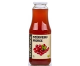Picture of Cranberry fruit drink 1l (box*6)