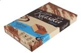 Picture of LAIMA - KLASIKA 350g wafer cake (box*18)