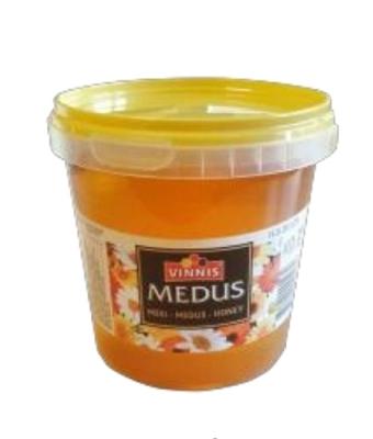 "Picture of VINNIS - Honey mix Honey Drop/Medus izstradajums ""Medutelis"" 1kg"
