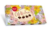 "Picture of Laima - berry selection dark chocolate candies ""Spring"" 210g (box*10)"