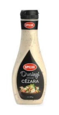 Picture of SPILVA - Caesar dressing 380ml
