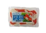 Picture of BALTA ZIVITE - Surimi meat with crab taste 300g, frozen (Box*20)