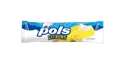 "Picture of RPK - Lemon ice cream on stick with chocolate coating ""Pols"", 120ml/75g (Box*32)"