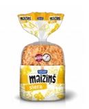 """Picture of LATVIJAS MAIZNIEKS - """"Maiziņš"""" cheese buns, 200g (box 16)"""