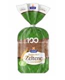 "Picture of LATVIJAS MAIZNIEKS - ""Zeltene"" rye soft buns, 240g (box*14)"