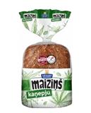 """Picture of LATVIJAS MAIZNIEKS - """"Maiziņš"""" with hemp, 240g"""