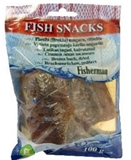 Picture of Fisherman - Dried Bream Back, 100g
