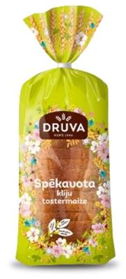 """Picture of FAZER - """"Druva"""" Toast Bread, 500g (In box 7)"""