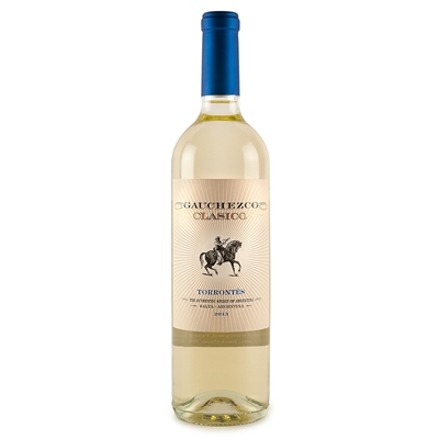 Picture of White Wine Gauchezco Clasico Torrontes (in box 6)
