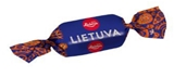 """Picture of LAIMA - Chocolate candies """"Lietuva / Lithuania"""" (In box 2kg)"""
