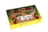 Picture of KOK - Cranberries in powdered sugar 100g (in box 20)