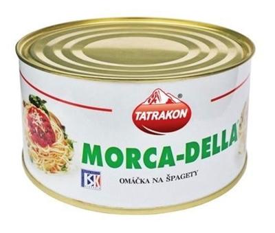 Picture of MORCA DELLA WITH CHEESE / SO SYROVOU 400g EO TATRAKON (in box 8)