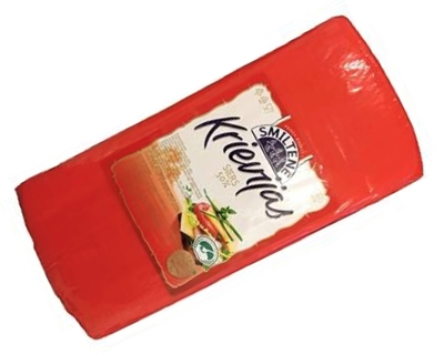 Picture of Smiltenes piens - Cheese Krievijas 50% (≈4-5 kg)