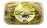 Picture of Kimss Un Ko - Atlantic Fillet of Herring with dill in oil, 500g